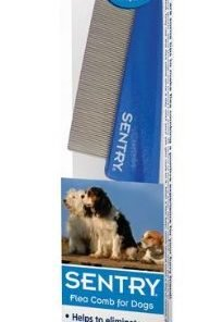 SENTRY Flea Comb For Dogs