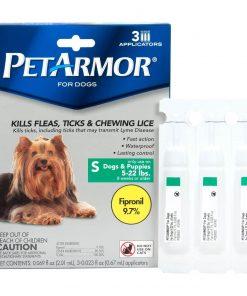 PetArmor Flea And Tick Treatment For Dogs
