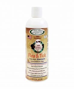 Mad About Organics All Natural Cat/Small Animal Flea And Tick Wipe-on Defense Topical Drops