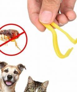 Creazy 2017 TOP Pack x 2 Sizes Remover Hook Tool Human/Dog/Pet/Horse/Cat AL