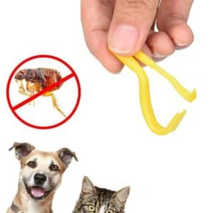 Creazy 2017 TOP Pack x 2 Sizes Remover Hook Tool Human/Dog/Pet/Horse/Cat AL