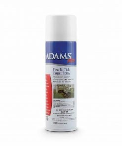 Adams Plus Flea And Tick Carpet Spray