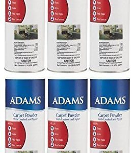 12OZ Flea Carp Powder (Pack of 6)
