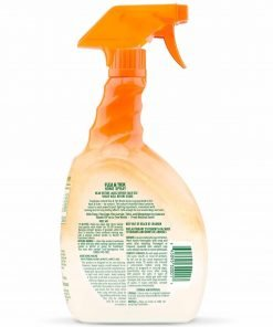 Tropiclean Natural Flea And Tick Home Spray
