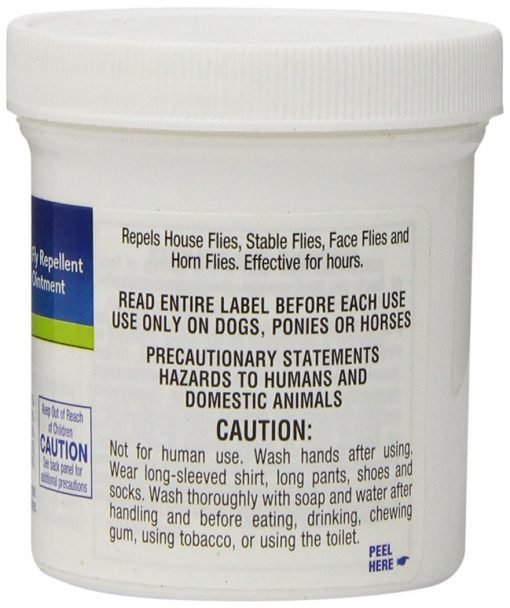 (3 Pack) Farnam Flys-Off Fly Repellent Ointment, 5 Ounce Each