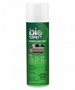 Bio Spot Flea And Tick Inverted Carpet Spray