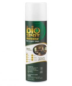Bio Spot Inverted Carpet Spray, 16-ounce