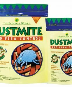 DustMite And Flea Control 8oz