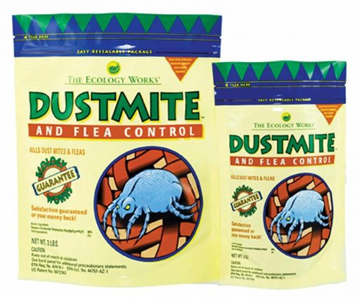 DustMite And Flea Control 8oz