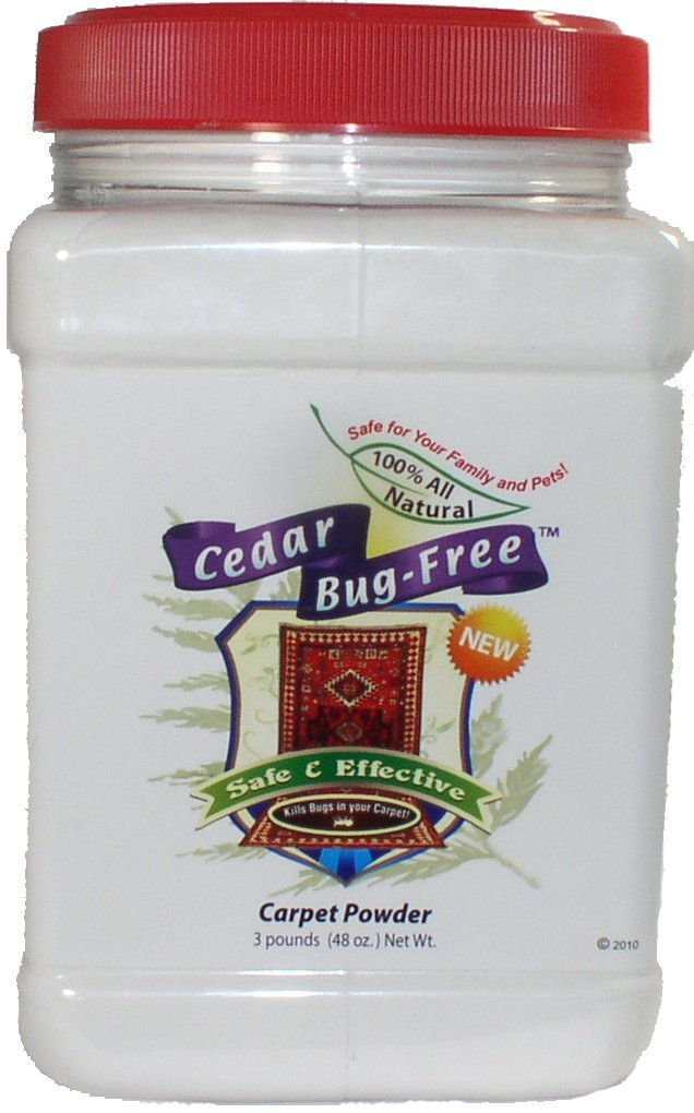Flea Powder For Carpets Flea Powder For Carpets Cedar