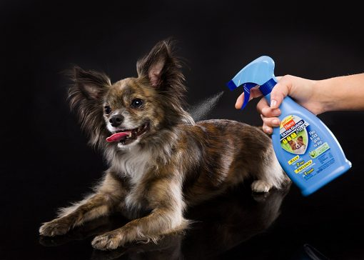 Hartz UltraGuard Plus Flea and Tick Spray for Dogs