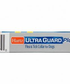 Hartz Ultraguard Plus Flea AndTick Dog Collar