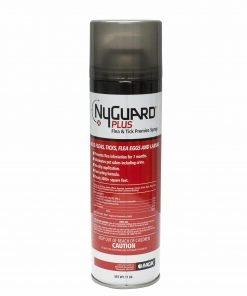 MGK NyGuard Plus Flea & Tick Aerosol 17 oz
