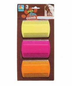 Pet Flea Combs By Dukes