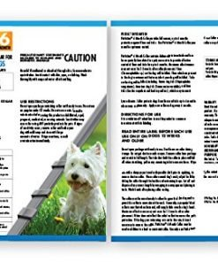 PetAction Six Month Fleas And Ticks Collar For Small Dogs