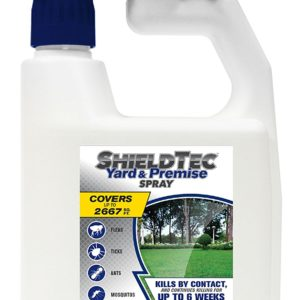 Promika Shieldtec Yard And Premise Spray, 32 oz