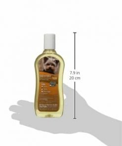 Sentry Pro Toy Breed F And T Shampoo, 12-Ounce