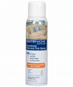 Sentry SentryHome Household Flea And Tick Spray