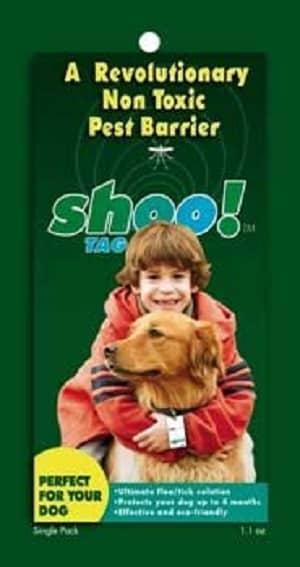 Shootag Shootag Flea & Tick Repeller Dog Shootag Flea & Tick Dog 2Pk Flea & Tick