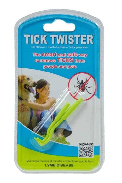 Tick Twister Contech