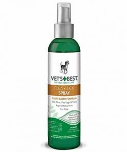 Vet's Best Flea And Tick Spray For Pets