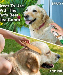 Vet's Best Flea And Tick Spray For Pets