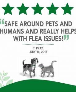 Vet's Best Flea & Tick Pet & Home Spray