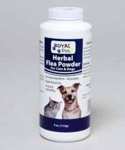 Herbal Flea Powder 4 Oz. Case Pack 24 - 701726