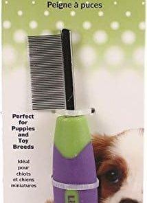 Coastal Pet Products W6205 NCL00 Li'L Pals Flea Comb
