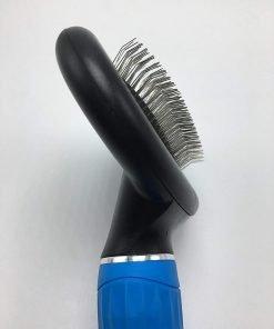 FurPro Medium Oval Slicker Brush For Dogs
