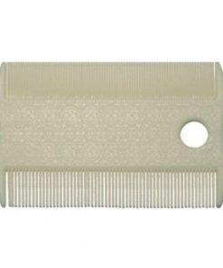 Plastic Flea Pet Grooming Comb
