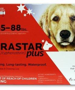 Novartis Parastar Plus For Dogs