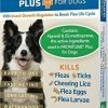 SPECTRA SURE Plus IGR Drops For 4-22 lb. Dogs (Generic Frontline)
