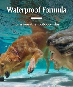 PETARMOR Plus Flea & Tick Prevention For Extra Large Dogs With Fipronil (88 to 132 Pounds), 6 Monthly Treatments