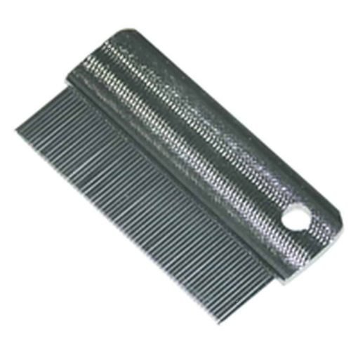 Intrepid International Pet Flea Comb Square