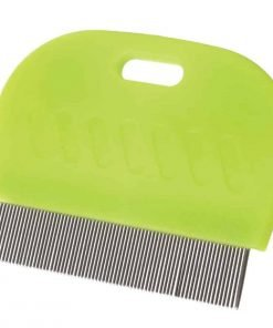 Palm Flea Pet Grooming Comb