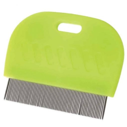 Palm Flea Pet Grooming Comb