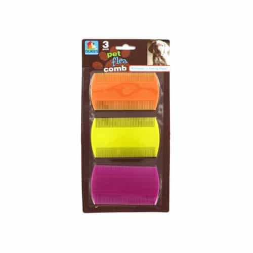 Pet Flea Combs - Case Of 144