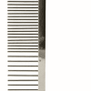 Trixie Metal Comb With Fine Wide Teeth For Dogs