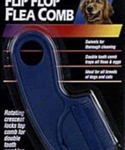 Vo-Toys Flea Flip Flop Comb